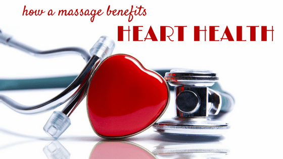 benefits of a massage